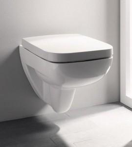Favorit WC Sitze &Toilettendeckel Eckig | Standard war gestern CQ82