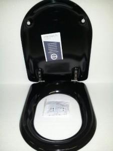 Toilettendeckel vom Hersteller Pressalit