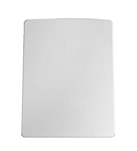 LDFN-toilet lid Toilettendeckel eckig altmodisch langsamer Harnstoff Aldehyd Topload-Typ Toilettenschüssel Abdeckung Allzweck-WC-Board a