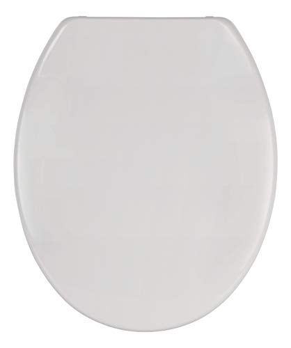 WC-Sitz Siena manhattan mit Soft-Schließ-Komfort