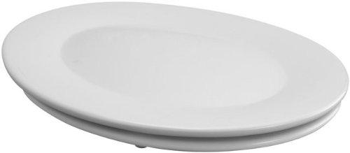 Villeroy & Boch Epura Toilettendeckel WC Sitz 883761 weiß