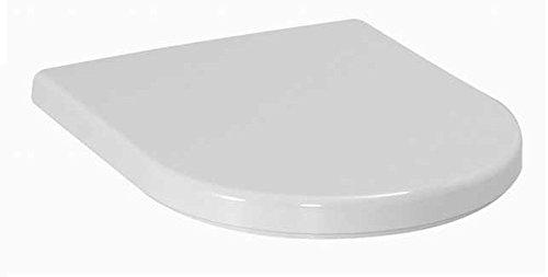 Laufen WC-Sitz+Deckel PRO weiss 9195.0 Ausf.300 abnehmbar
