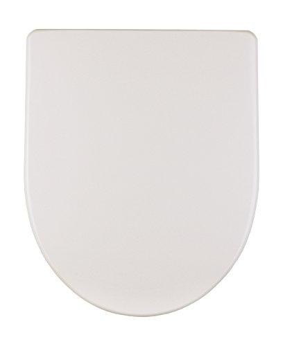 Keramag 573075000 Renova Nr.1 Plan 573075 runde Ausführung, weiß, Nr. 1
