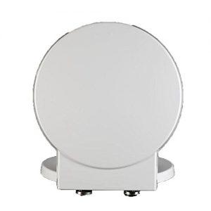 Toilettendeckel rund