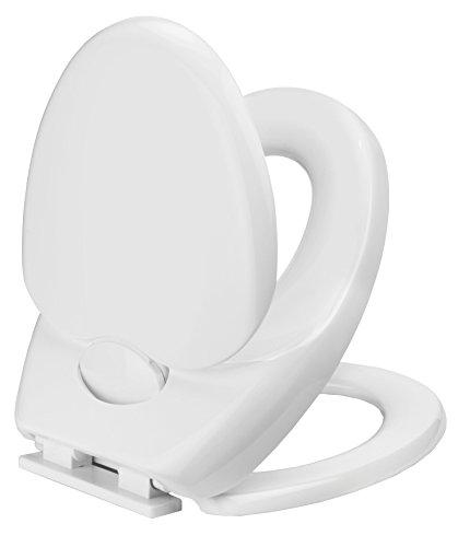 familien wc sitz toilettendeckel mit kindersitz. Black Bedroom Furniture Sets. Home Design Ideas