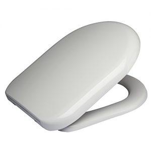 WOLTU Toilettendeckel