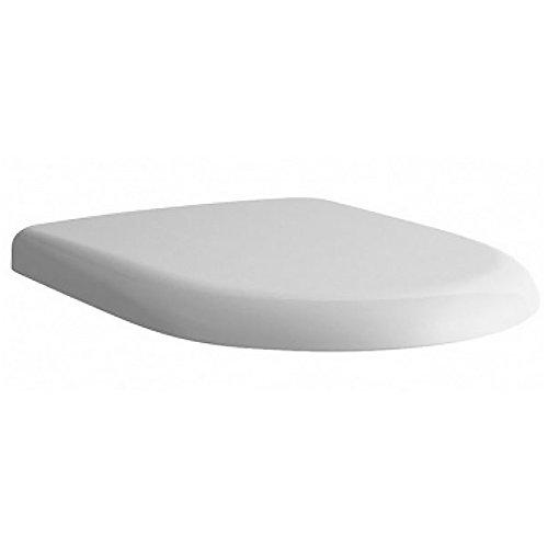 Laufen 8939553000001 Pro S WC-Sitz mit antibakterieller Beschichtung, weiß