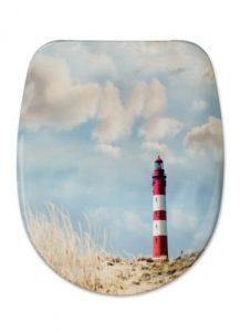 Klodeckel Leuchtturm