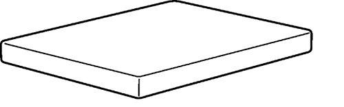 Keramag 265666 WC-Sitz PRECIOSA II weiß mit Absenkautomatik-Deckel und Metallscharnieren
