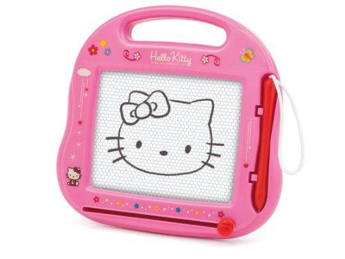 Clementoni 15878.2 - Hello Kitty - Die Zaubertafel - kompakt